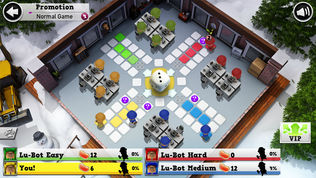 Ludo Online Multiplayer (Mr Ludo)