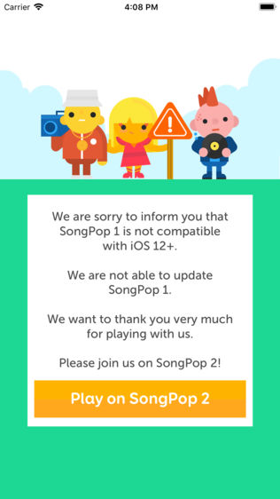 SongPop软件截图0
