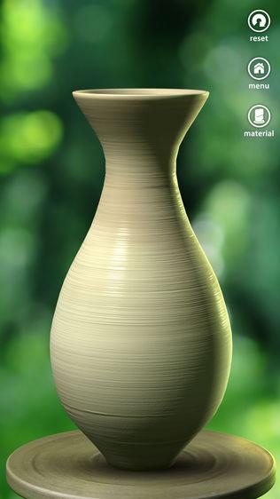 Let's create! Pottery HD软件截图0