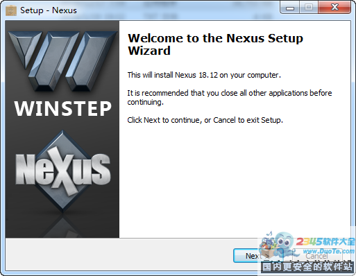 Winstep Nexus(模仿Mac OS X Dock工具)下载