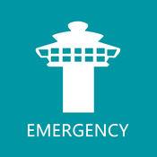 机场应急救援系统