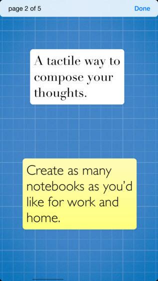 Sticky Notes软件截图1