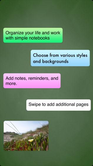 Sticky Notes软件截图0