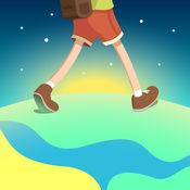 WALKUP-边走边玩的奇妙之旅