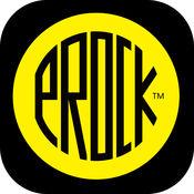 eROCK智能篮球