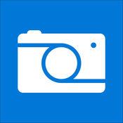 Microsoft Pix 相机