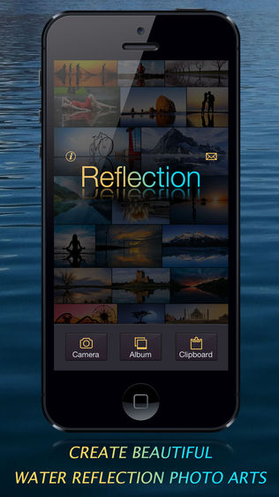 Reflection Pro软件截图1