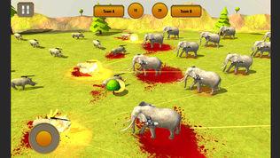 兽兽战斗模拟器软件截图1