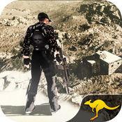 沙漠狙击手3D精英杀手