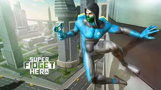 微调超级英雄软件截图2