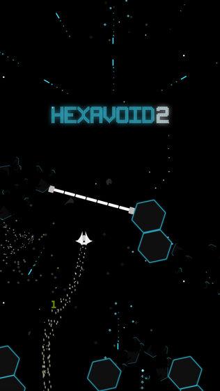 Hexavoid 2