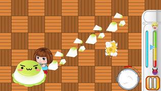 贝贝公主擦地板小游戏软件截图2