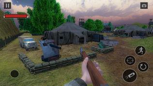第二次世界大战对战游戏软件截图2