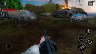 第二次世界大战对战游戏软件截图0
