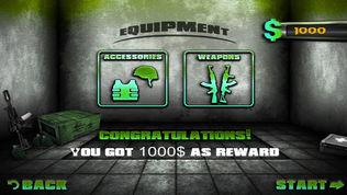 僵尸射击游戏软件截图1