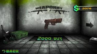 僵尸射击游戏软件截图0