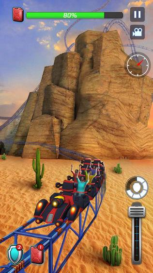 超级过山车3D