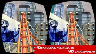 VR过山车软件截图0