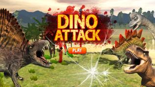 侏罗纪恐龙仿真2软件截图0