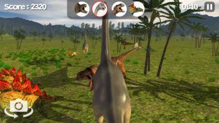 侏罗纪恐龙仿真2软件截图2