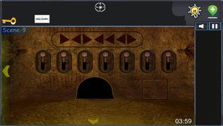 密室逃脱:逃亡龙之谷软件截图1