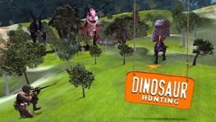3D恐龙猎人模拟器