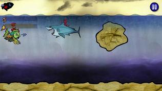 饥饿食人鱼软件截图1