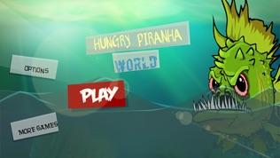 饥饿食人鱼软件截图0