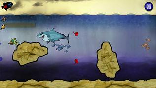 饥饿食人鱼软件截图2