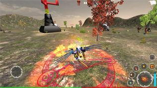 机器人传奇游戏软件截图1