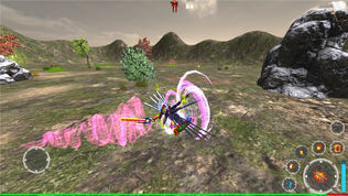 机器人传奇游戏软件截图0