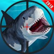 鲨鱼猎人潜水3D