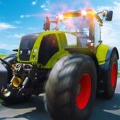 农场模拟器收获季节
