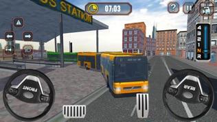 智能巴士驾驶学校考试软件截图0