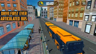 智能巴士驾驶学校考试软件截图1