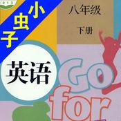 小虫子(人教初中英语八年级下册)