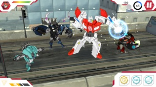 Transformers: Robots in Disguise软件截图0