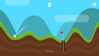 Infinite Golf软件截图0