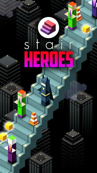 超级 英雄 世界软件截图0