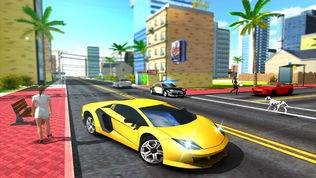 Go To Car Driving软件截图1
