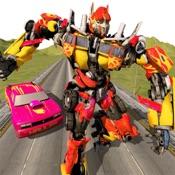 飞行 汽车 战争 英雄 机器人