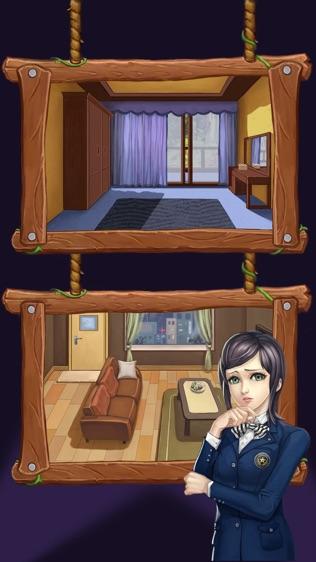 密室逃脱者:逃出女孩房间软件截图2