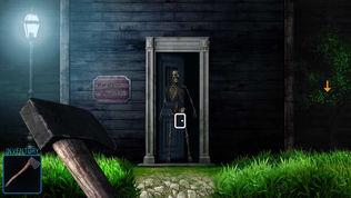 密室逃脱:逃出鬼屋密室之拯救可怜女鬼魂软件截图0