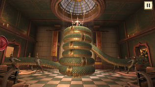 Escape Hunt: The Lost Temples软件截图2