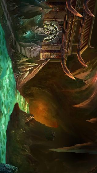 密室逃脱:神庙逃亡之古墓笔记