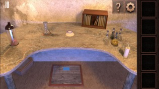密室逃脱比赛系列13: 逃出阿塔哈卡神庙