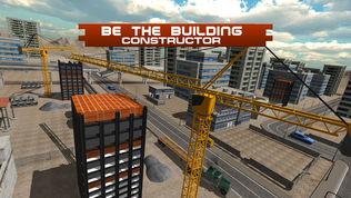 建筑施工仿真三维软件截图0