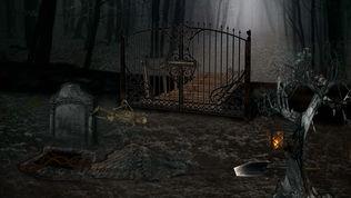 密室逃脱:逃离鬼屋3
