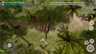 侏罗纪生存软件截图2