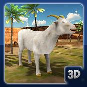 山羊丛林模拟器